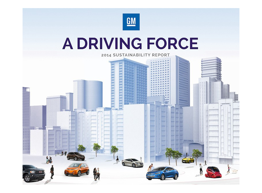 General Motors Employees On Mission To Transform