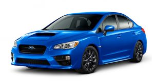 Subaru of America reports record may sales REVISTA AUTO MOTORES INFORMA