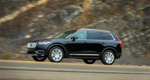 Volvo Car Group announces May retail sales: global sales growth of 5.5 per cent REVISTA AUTO MOTORES INFORMA