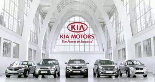 Kia Motors posts 3.2% rise in 2016 global sales REVISTA AUTO MOTORES INFORMA