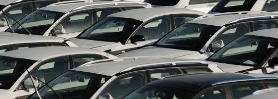 Passenger car registrations: +6.2% first two months of 2017: ACEA REVISTA AUTO MOTORES INFORMA
