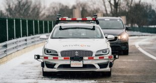 Visteon introduces DriveCore™ autonomous driving platform to accelerate adoption of self-driving technology REVISTA AUTO MOTORES INFORMA